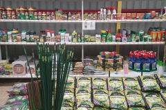 productos jardín